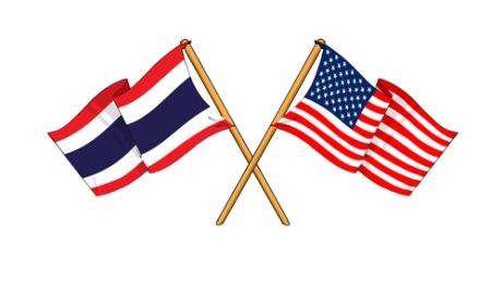 US Thailand
