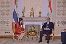 Tajikistan discussion